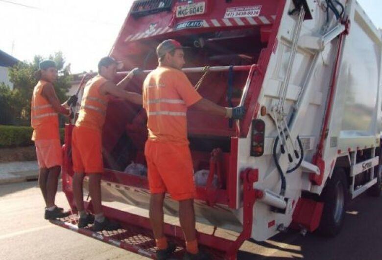 Guaramirim suspends garbage collection