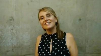 Fernanda Rocha, do Hotel Toriba de Campos do Jordão (Foto: DIÁRIO)