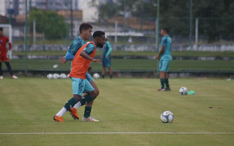 Imagem ilustrativa da notícia: Jogador ex-Juventude-RS dá receita para vitória bicolor na casa do adversário