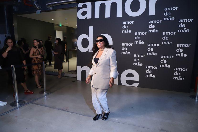 Elenco de Amor de Mãe se reúne em lançamento da novela. Veja as fotos