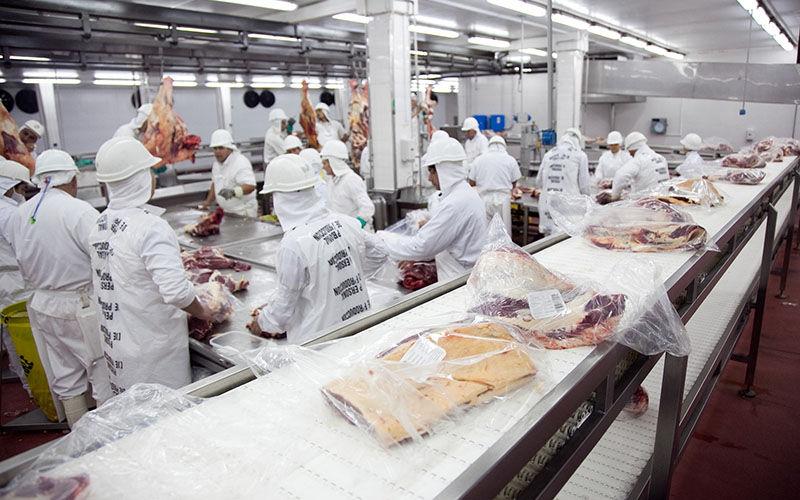 """Preço disparou nos últimos dias, graças à exportação do produto e rede de supermercado local informa que o momento """"é complicado"""""""
