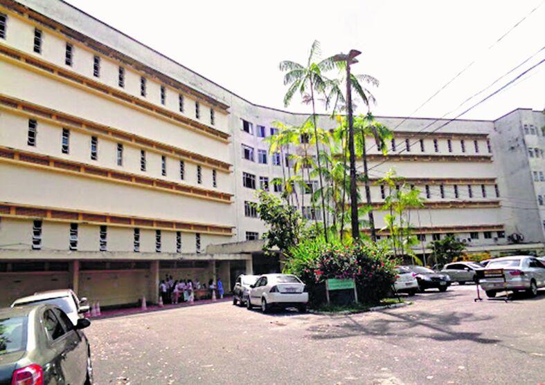 Um dos hospitais com vagas abertas será o Barros Barreto, ligado à UFPA.