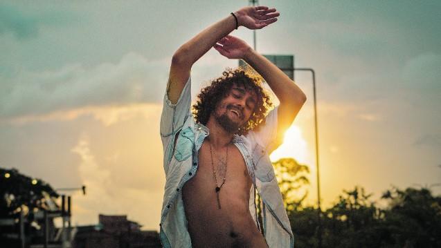 Antônio de Oliveira faz das conversas um momento de crescimento pessoal e de laboratório para novo disco