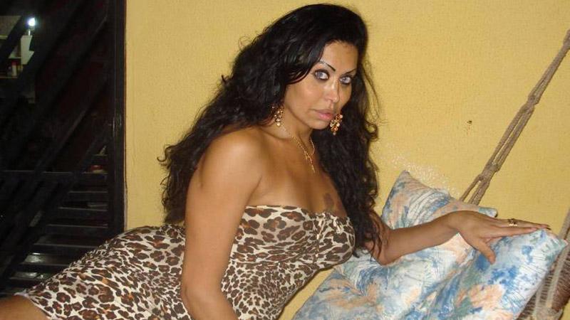 O corpo de Manuela de Cássia foi encontrado com cerca de 50 facadas