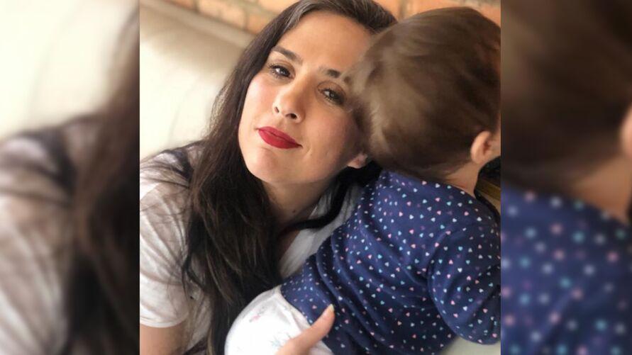 Tata fala sobre solidariedade entre mães