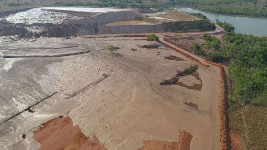 Imagem ilustrativa da notícia Bolsonaro sanciona lei que muda as regras sobre seguranças de barragens