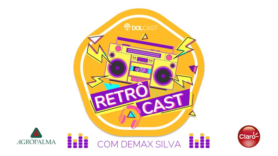 Imagem ilustrativa do podcast: Retrôcast com Demax Silva viaja na nostalgia do Cobra Kai