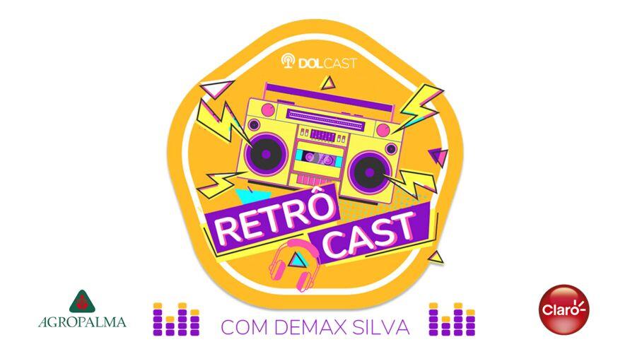 Imagem ilustrativa do podcast: Retrôcast - Dance Music dos anos 90 Parte 2