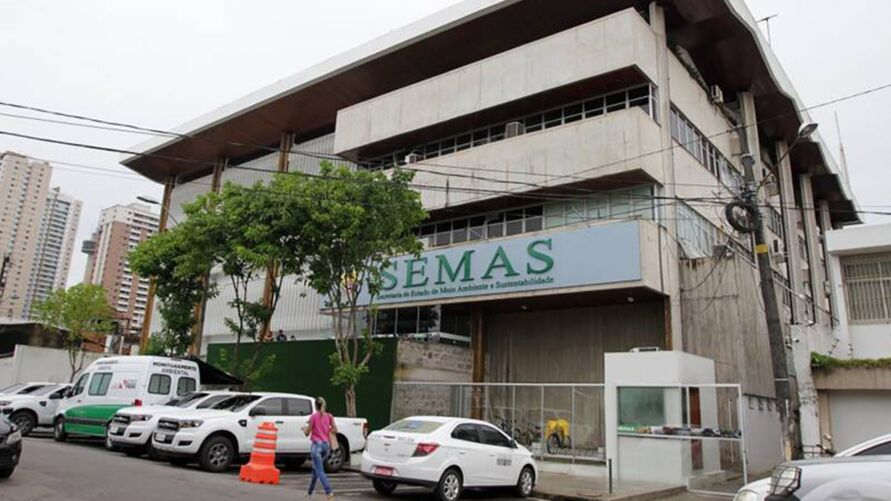 Secretaria de Meio Ambiente e Sustentabilidade (Semas) oferta 70 vagas em Processo Seletivo Simplificado (PSS)