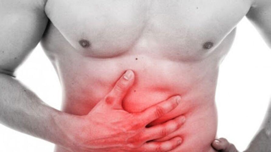 O diagnóstico é feito pela endoscopia digestiva alta e biópsia.