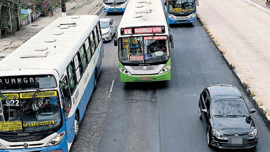 Com a redução dos acidentes de trânsito no Pará, diminuíram também os pedidos de indenização