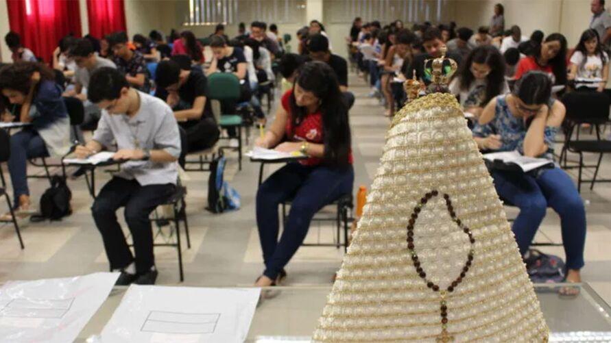 Estudantes de todo o Pará podem participar