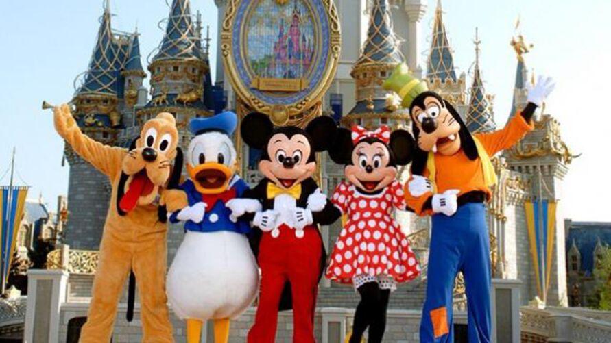 Companhia de Mickey Mouse, Donald, Pateta e sua turma sofrem os impactos do coronavírus