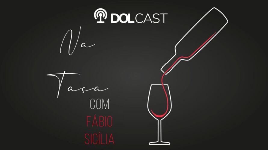 Imagem ilustrativa do podcast: Hoje nosso colunista Fábio Sicília fala sobre os Vinhos de Guarda