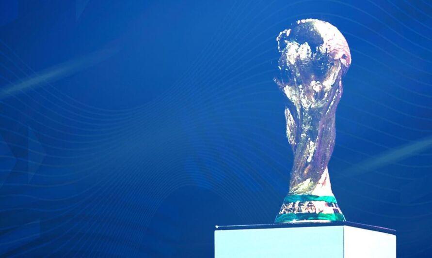 O Brasil ainda tem dois jogos este ano