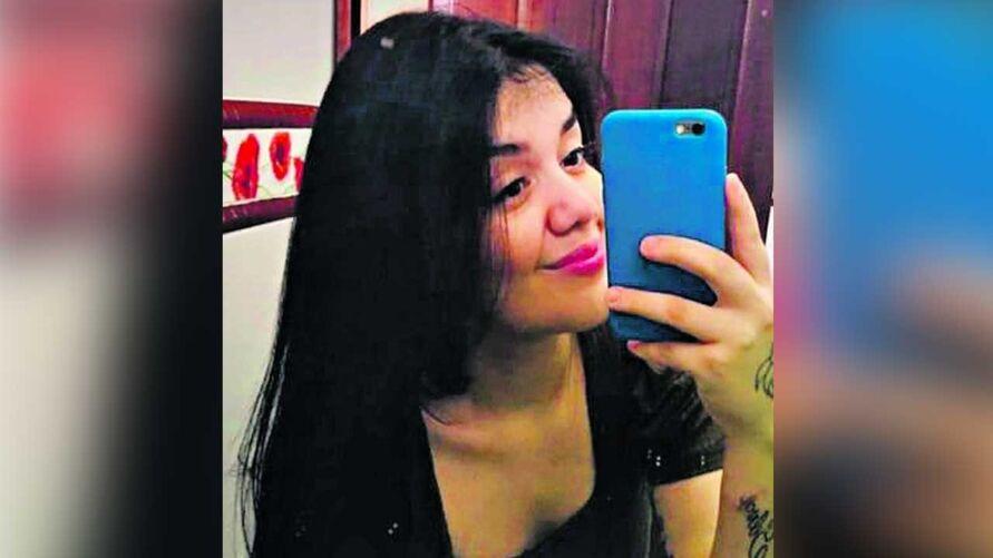 Pietra Silva, de 23 anos, foi encontrada sem vida em meio a galhos de árvores, no braço de um igarapé em Outeiro. Ela ficou desaparecida por uma semana