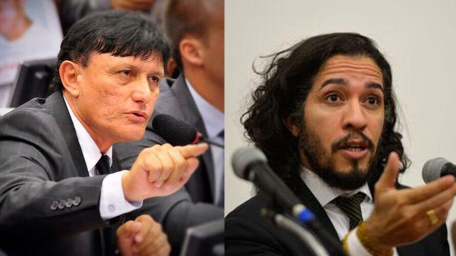 Eder Mauro foi condenado por adulterar uma vídeo de Jean Wyllys para incriminar o deputado.