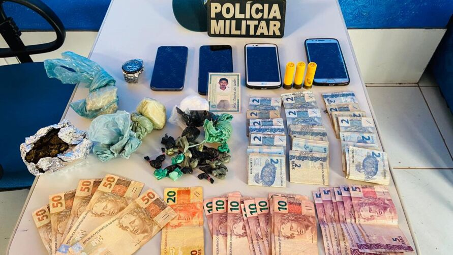 O esquema criminoso foi desmantelado após denúncias recebidas pelos agentes.