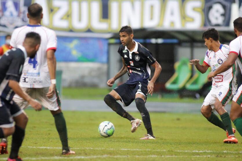 Imagem ilustrativa da notícia Remo vence e larga na frente rumo à classificação. Veja os gols!