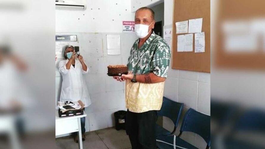 Médico foi identificado como Humberto Beraldo Baldarassis, de 57 anos. O corpo dele foi encontrado no mar por pescadores.