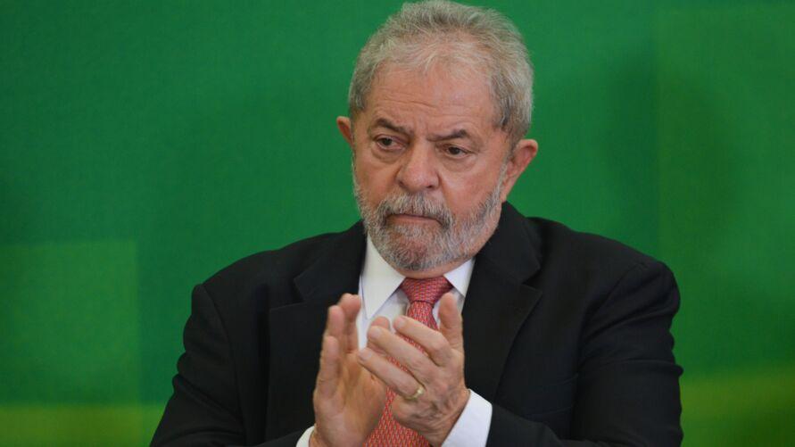 Imagem ilustrativa da notícia PGR recorre da decisão que anulou condenações de Lula