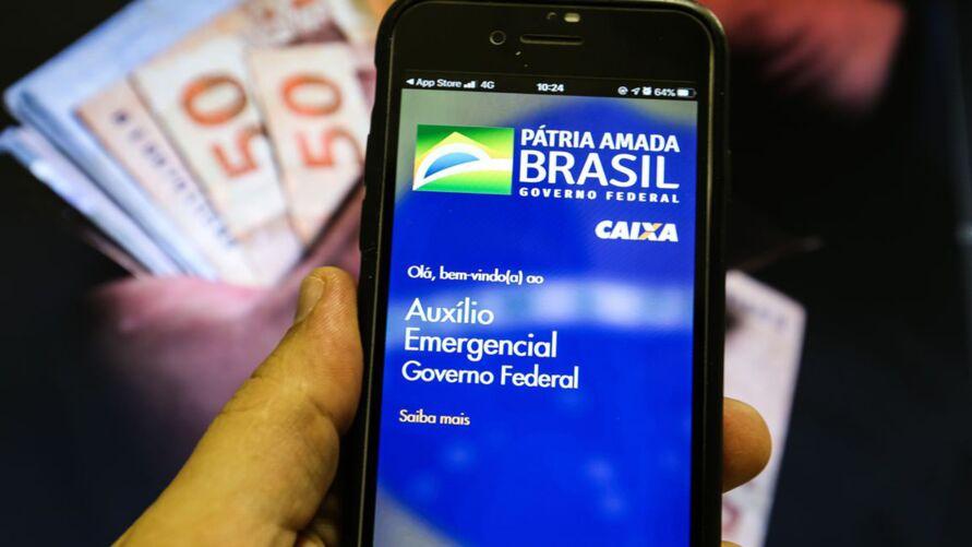 Imagem ilustrativa da notícia Sem consenso, votação da PEC Emergencial é adiada para terça-feira (2)