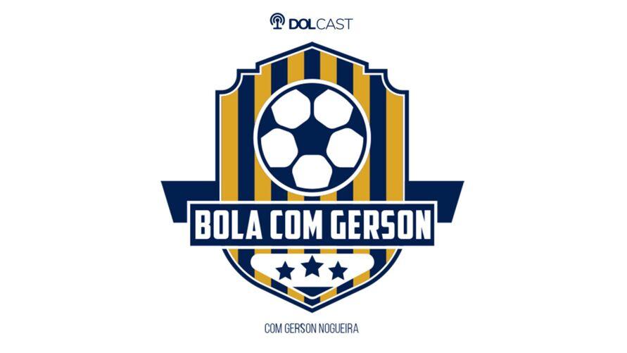 """Imagem ilustrativa do podcast: """"Bola com Gerson"""": 7ª rodada do Parazão à vista"""