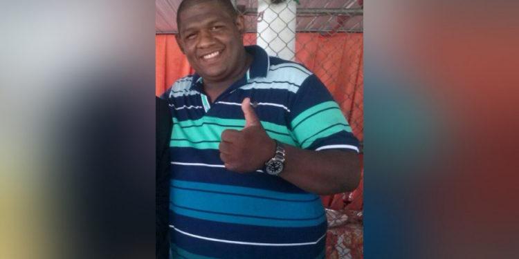 Daniel Santos não resistiu e morreu no hospital.