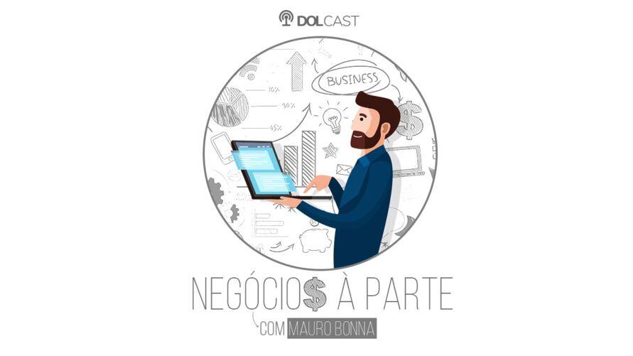 """Imagem ilustrativa do podcast: """"Dolcast"""": Portal da Amazônia vai ganhar área comercial"""