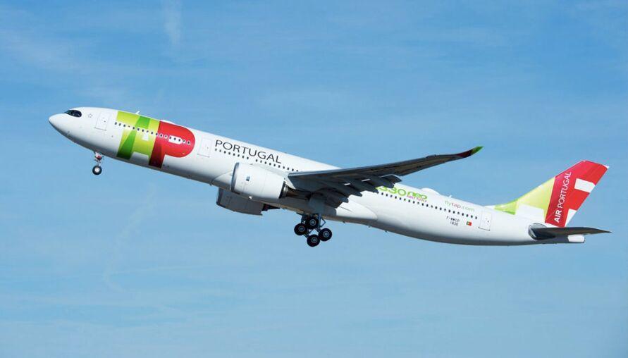 Imagem ilustrativa da notícia Empresa aérea cobra até R$ 13 mil por voo de Portugal ao Brasil
