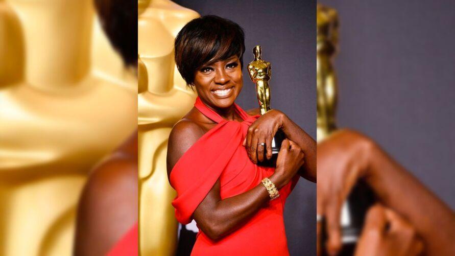 Imagem ilustrativa da notícia Viola Davis se torna a atriz negra com o maior número de indicações ao Oscar