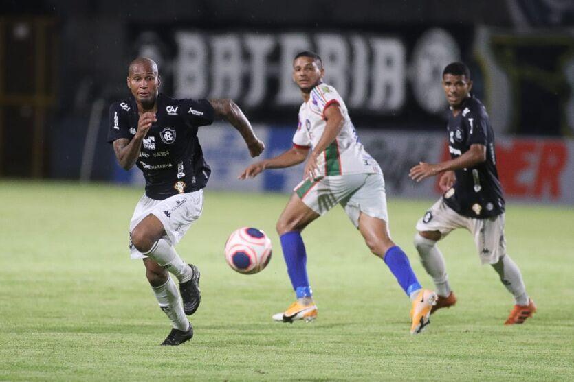 Remo terá jogos na Série B adequados aos jogos da Copa do Brasil