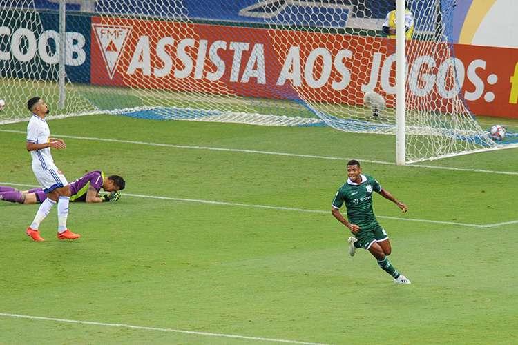 Cruzeiro comete muitos erros e perde para Caldense