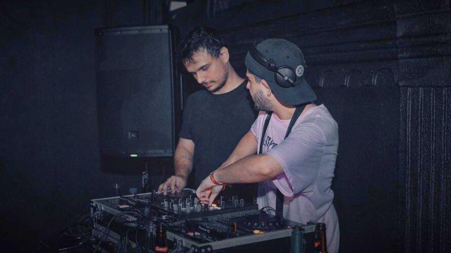 Explore Records é a primeira gravadora do Norte do Brasil focada nos gêneros de Progressive House/Melodic House & Techno/Techno.