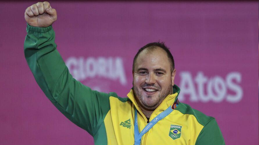 Imagem ilustrativa da notícia Brasileiro descobre ser medalhista 3 anos depois de Mundial