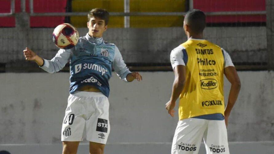 Santos precisa vencer para não ficar em situação complicada de vez no torneio