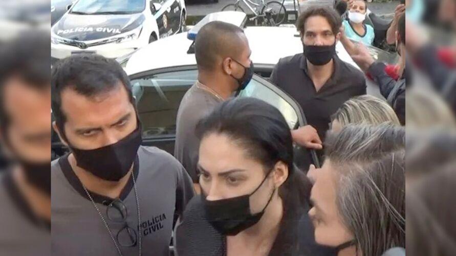 Jairinho e Monique estão presos desde 8 de abril