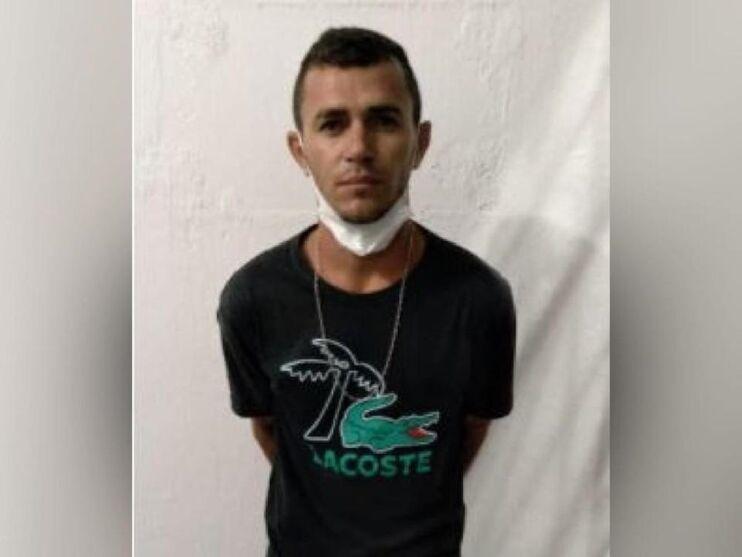 Antônio Josivan Lopes Silva, de30 anos ainda não foi encontrado.