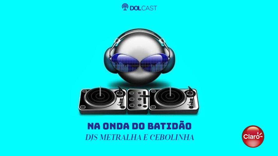 """Imagem ilustrativa do podcast: """"Na Onda do Batidão"""": Samba rock, reggae roots e soul funk"""