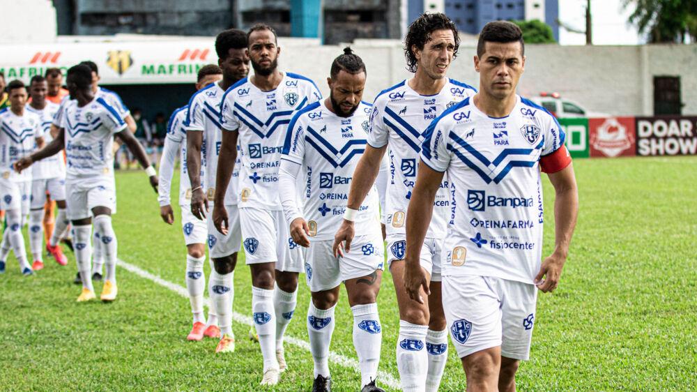 No Parazão, o Bicola não leva gols desde o Re x Pa, no início de abril.