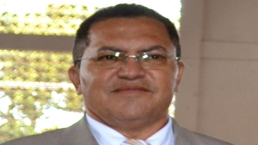 Edmilson exerceu três mandatos de vereador em Rondon