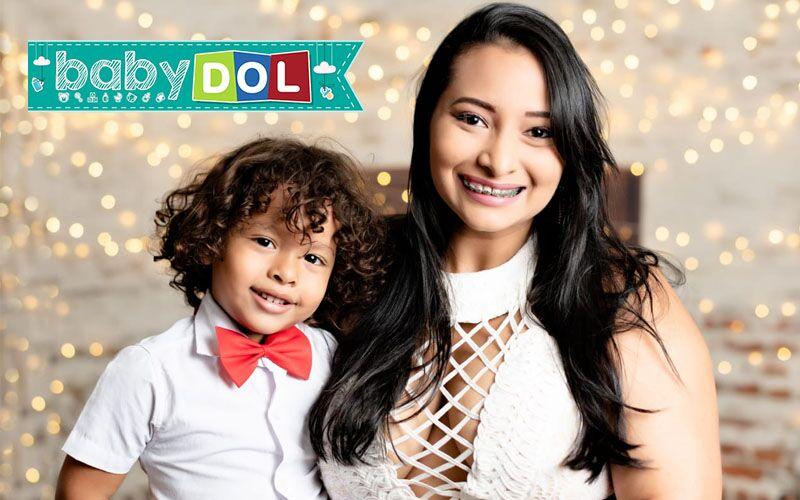 Dandara é mãe do João Miguel e coordenadora do projeto Rede Maternar,  uma rede de apoio e empoderamento materno.