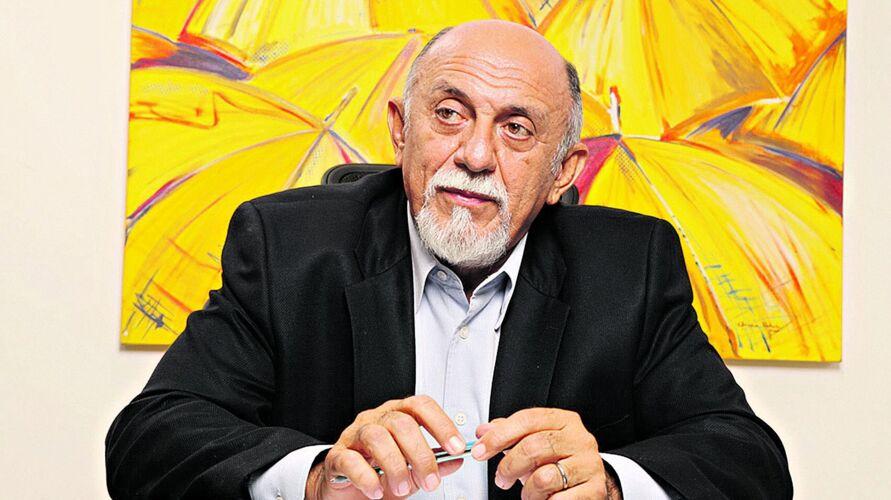 Pedidos do MPC são referentes a 2018, o último ano da administração do ex-governador Simão Jatene