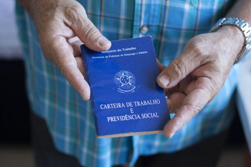 Pará teve saldo positivo de mais de 4 mil postos de trabalho no mês de março