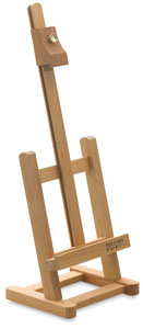 Jullian Table Top Easels