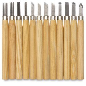 wood carving chisel sets