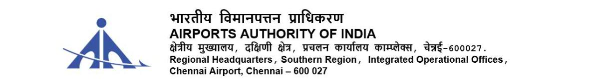 AAI Admit Card 2018-Junior Asst (FS) & Sr Asst (Electronics) Exam Call Letter