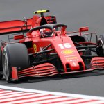Update From Ferrari On The Theatrical Release Of Their F1 2020 Car Digital Sport