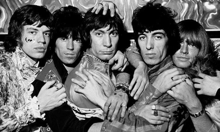 Image result for the rolling stones think images