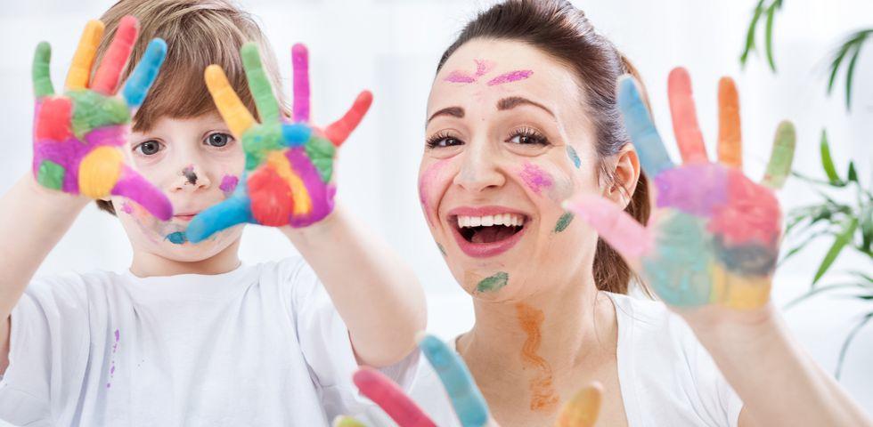 Giochi Da Fare In Casa Con I Bambini 5 Idee Diredonna